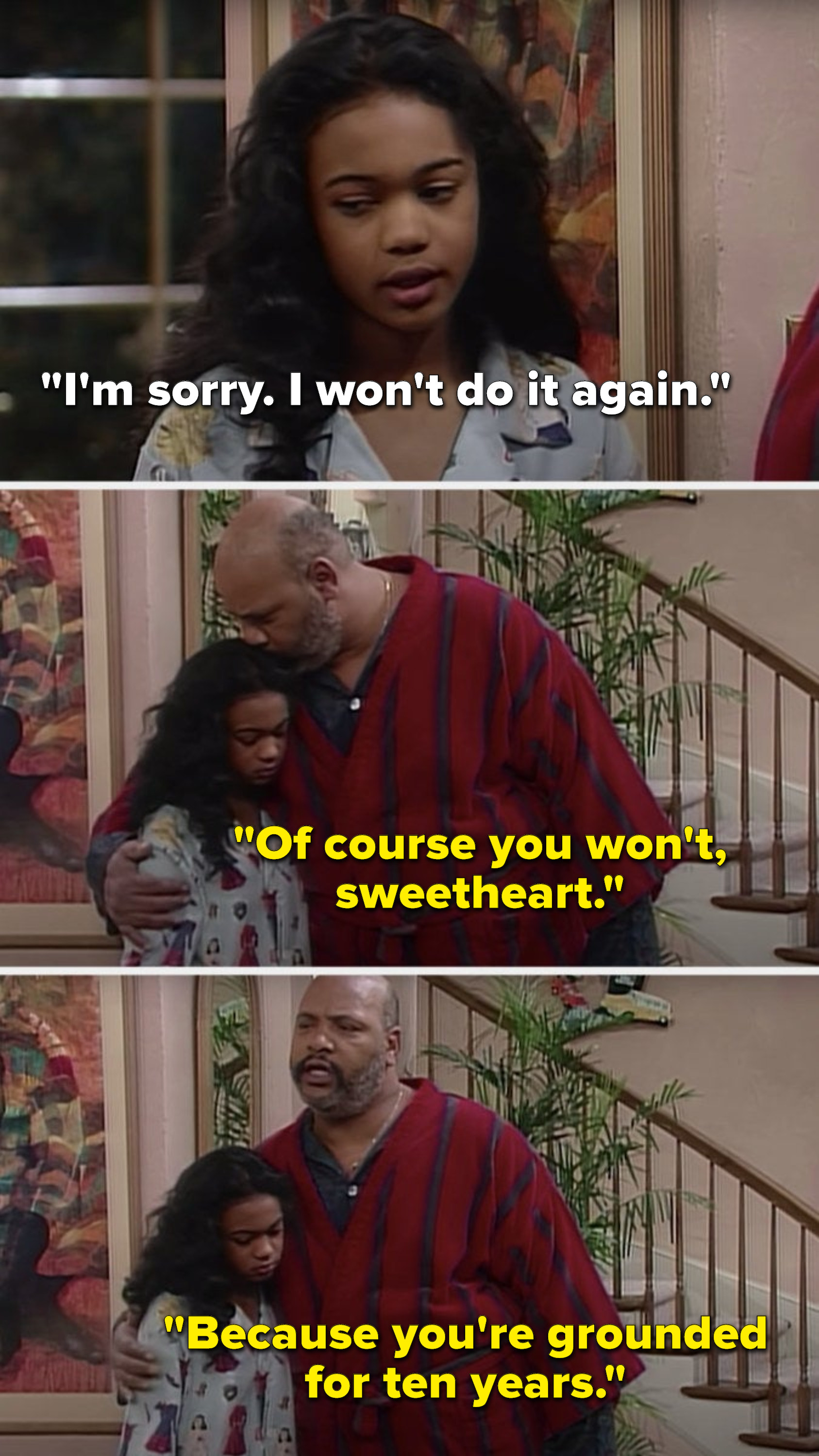 15 Funny Phil Moments On The Fresh Prince Of Bel-Air