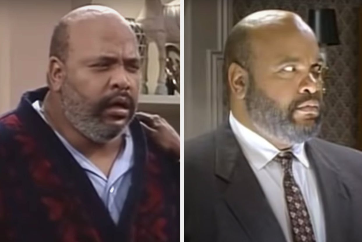 15 Times Philip Banks Proved Hes Absolutely The Funniest Part Of The Fresh Prince Of Bel-Air