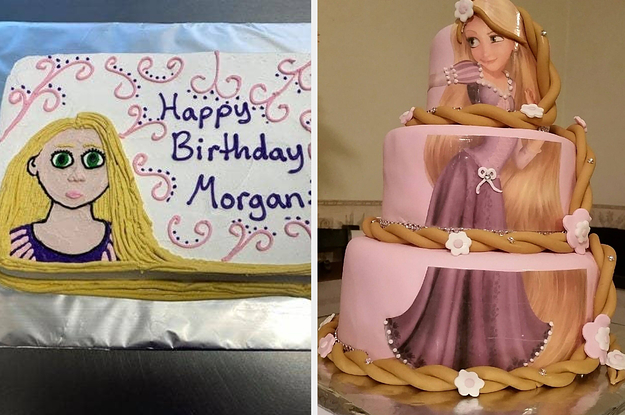 13 Cake Decorators Who Should Be Fired And 13 Who Need A Raise