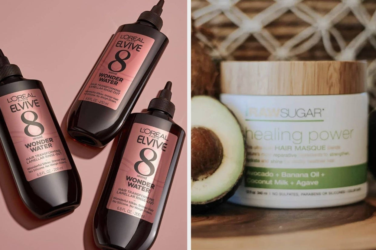 31 Bestselling Hair Products From Target That Reviewers Truly Love