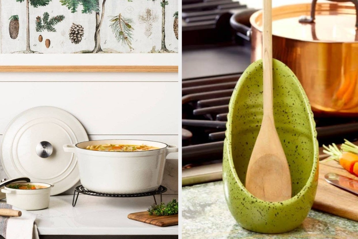 31 Stylish Kitchen Products From Target That Are Also Extremely Practical