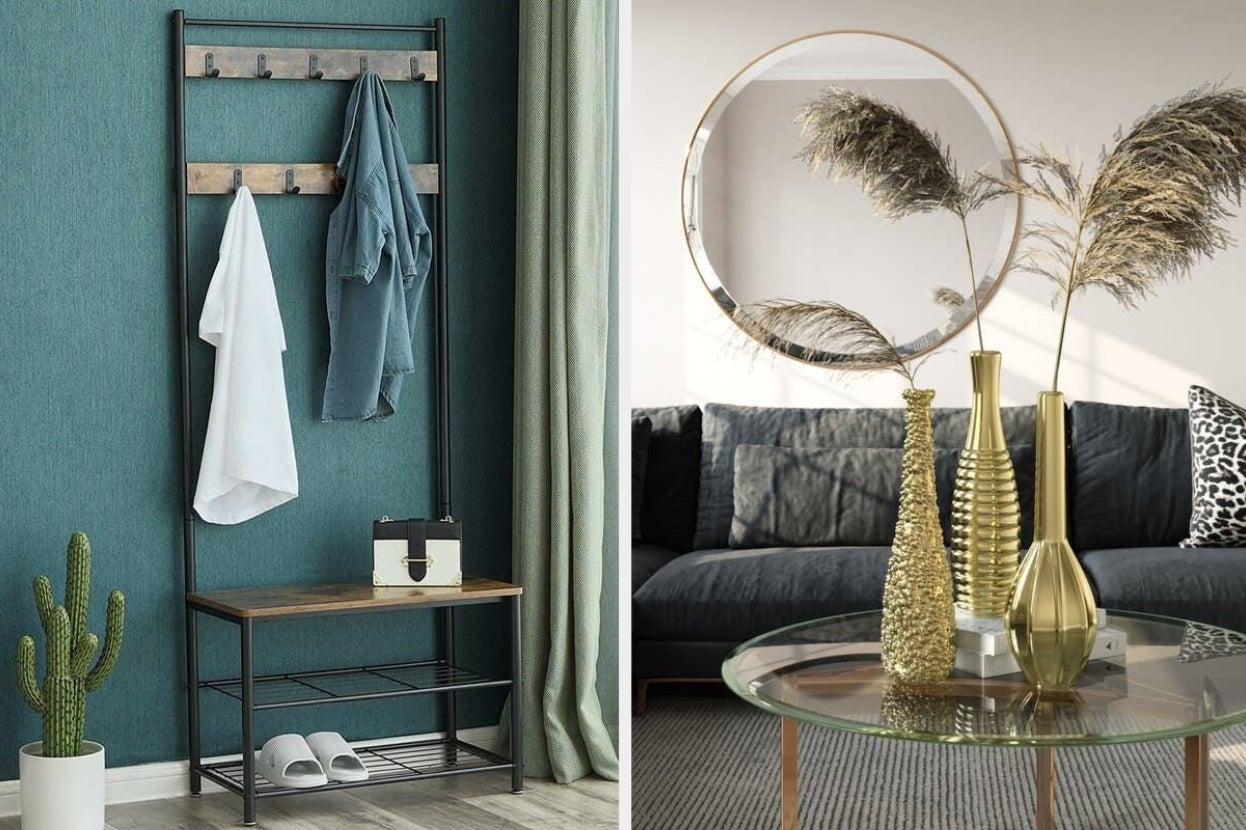 31 Gorgeous Pieces From Wayfair Guests Will Probably Assume Are Much More Expensive