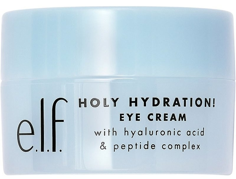 the eye cream