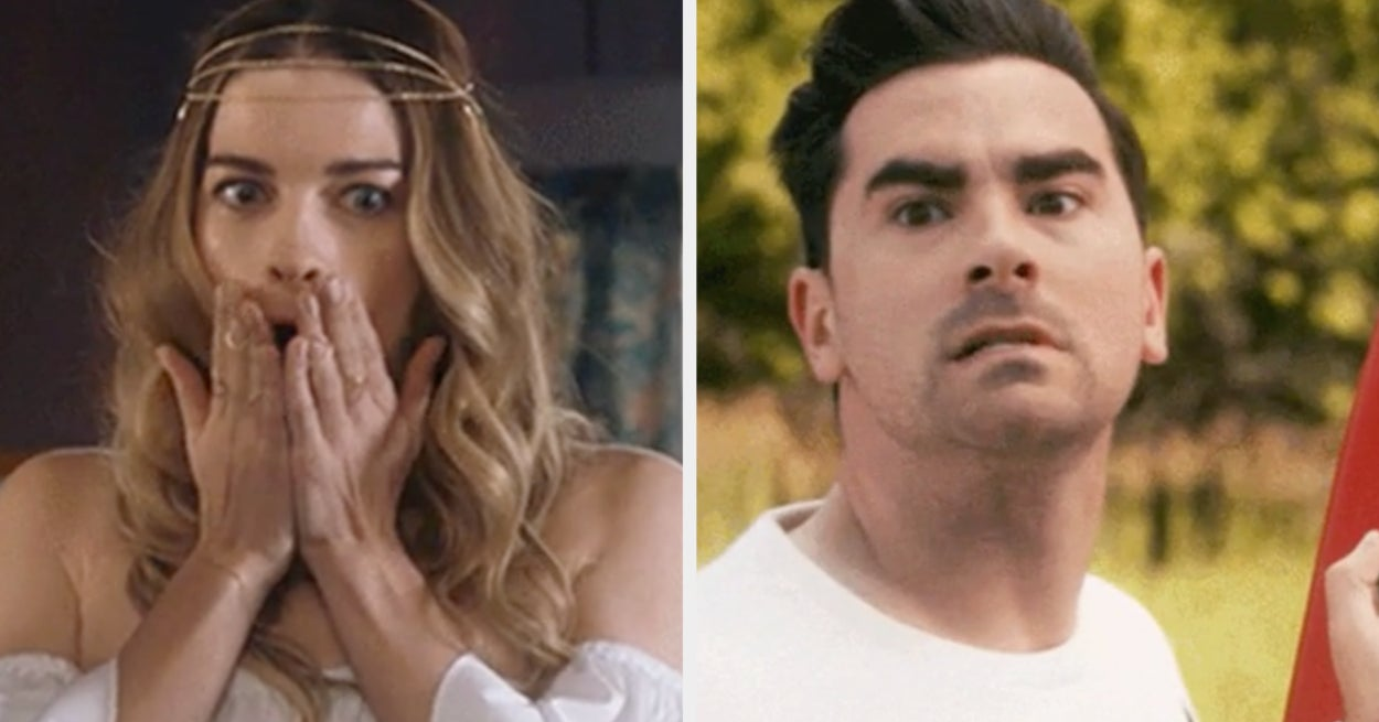 """Answer These Money Questions And We'll Tell You Which """"Schitt's Creek"""" Character You Are"""