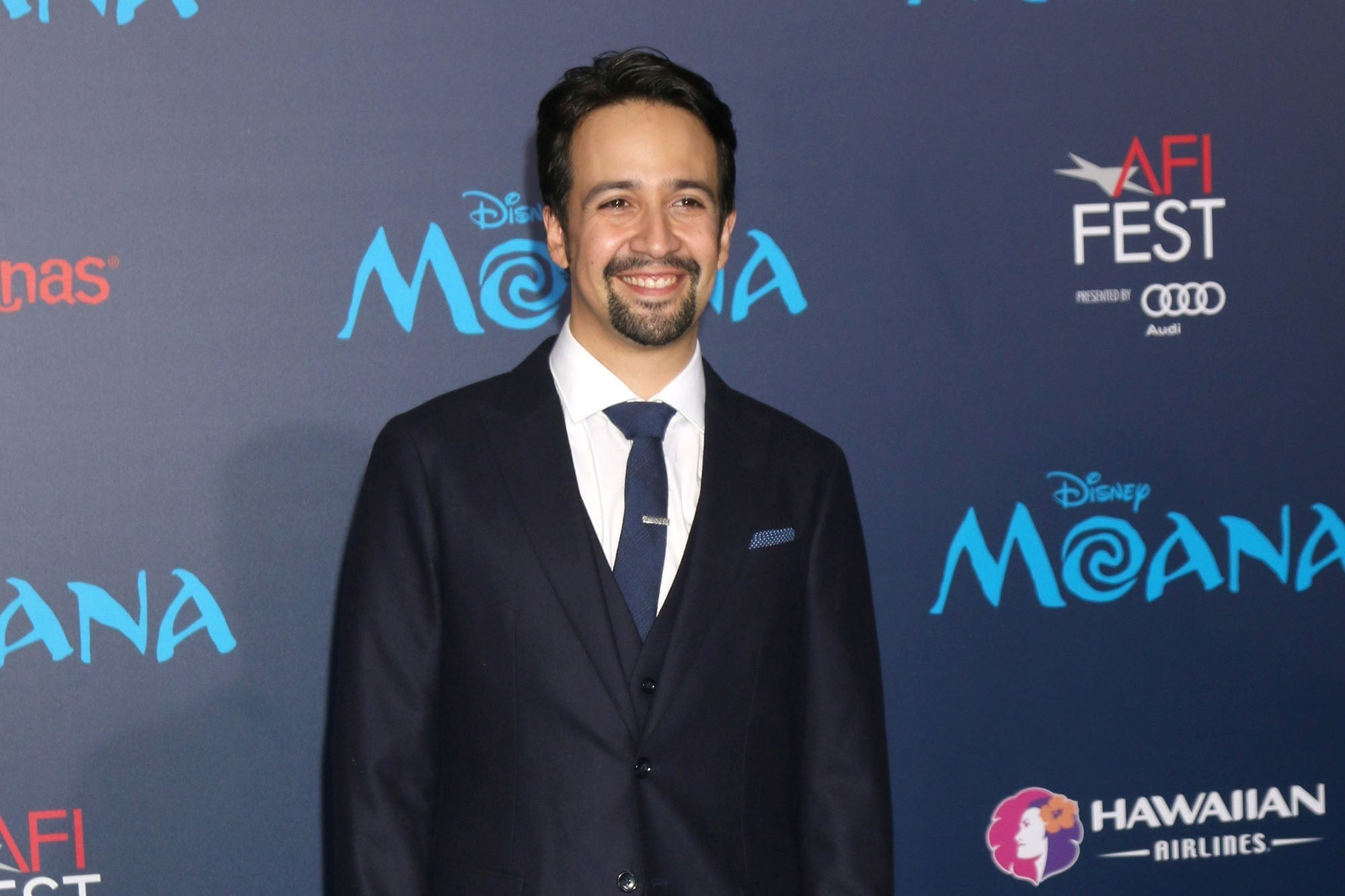 21 Lin-Manuel Miranda Tweets That Are Too Pure For This World