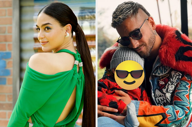 21 Latinx Celeb Instagram Moments You May Have Missed This Week