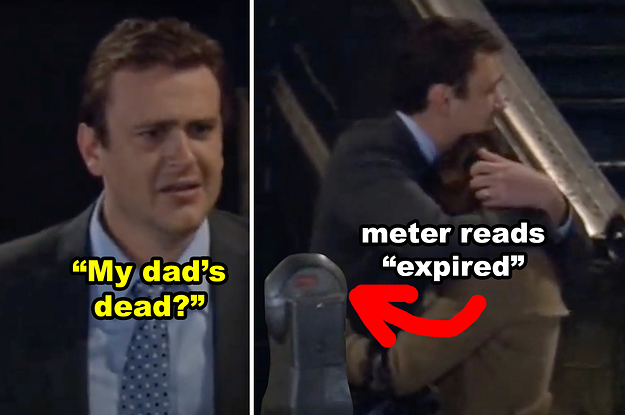 27 TV Moments That Are So Freaking Smart, I Cant Believe Shows Actually Pulled Them Off