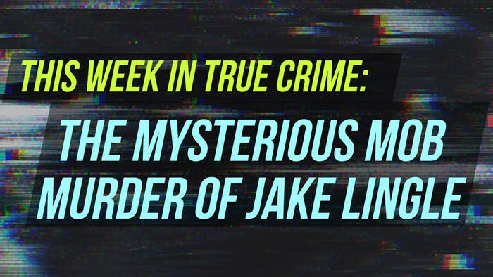 This week in true crime: the mysterious mob murder of Jake Lingle