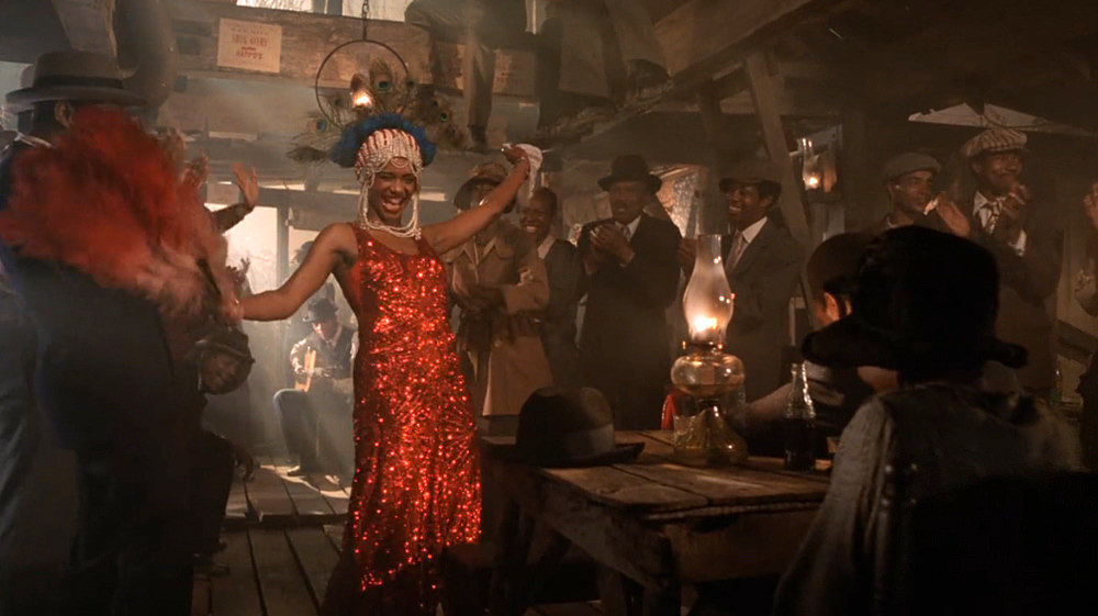 """Still from """"The Color Purple"""""""