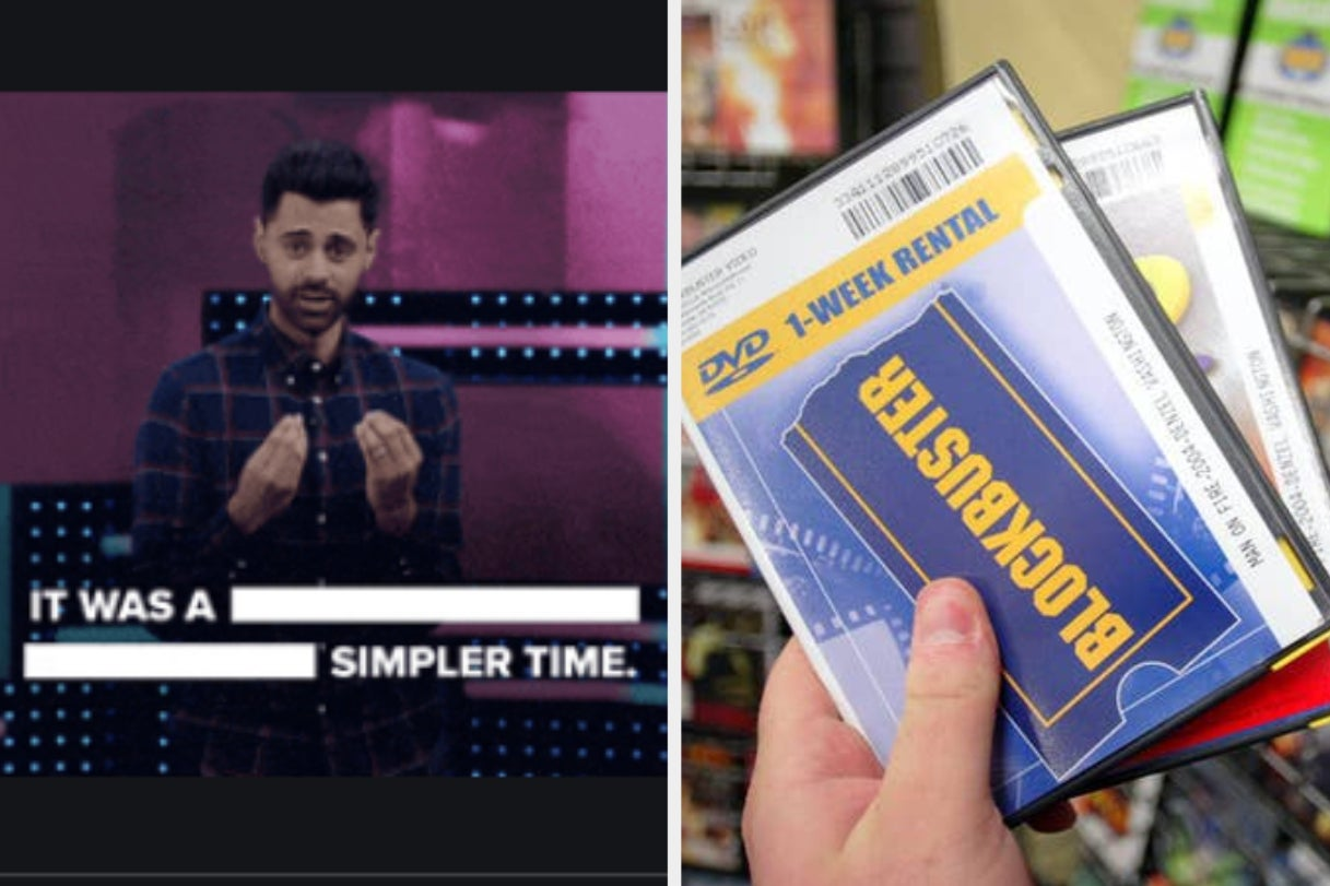 25 Things Thatll Make Any Millennial Reminisce About How The '00s Were Such A Simple Time