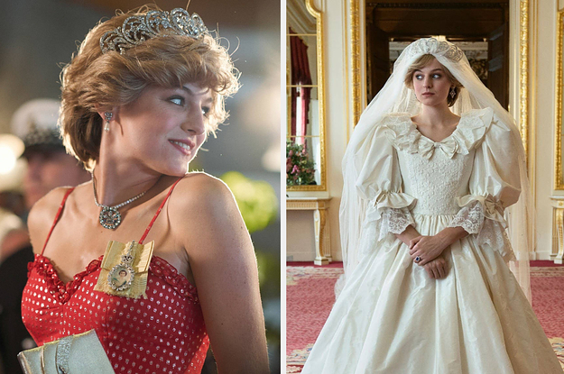 """Emma Corrin Revealed That She Didn't Originally Audition For """"The Crown"""" And Was Cast In A Pretty Surprising Way"""
