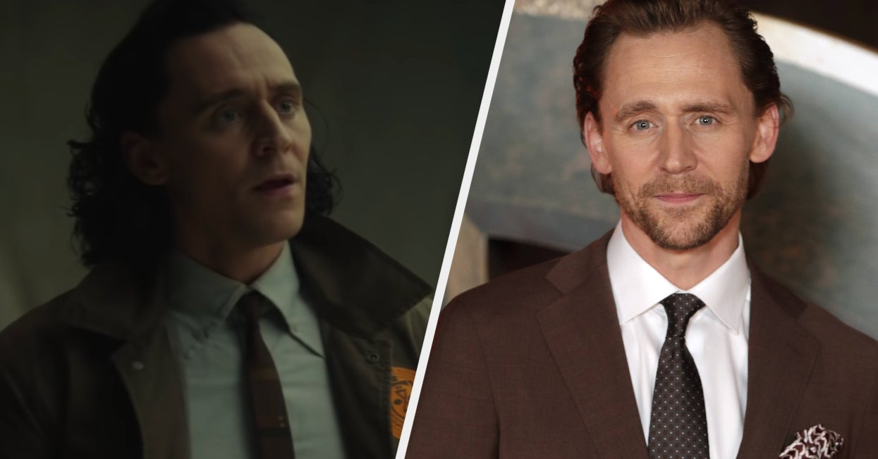 """19 Of Tom Hiddleston's Cutest Instagram Posts Just In Time For Your """"Loki"""" Binge"""