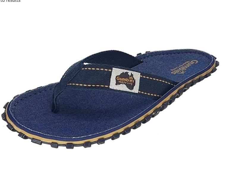 unisex flip flops