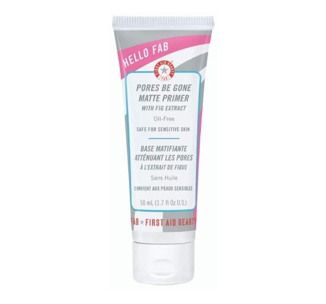 oil-free primer