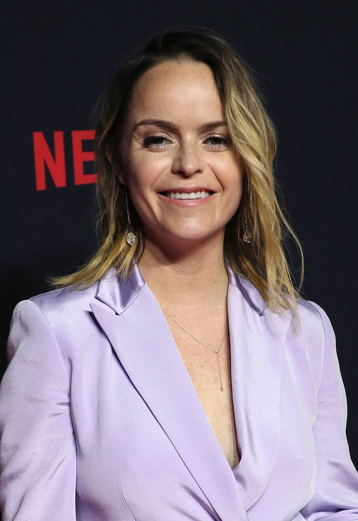 Taryn Manning attends the Netflix FYSEE Kick-Off at Netflix FYSEE at Raleigh Studios on May 6, 2018, in Los Angeles, California