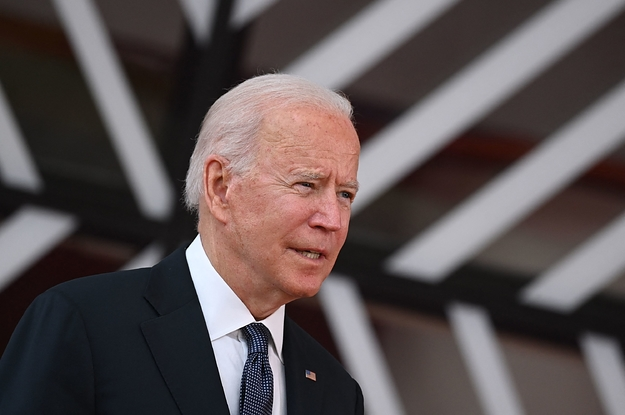 Biden Wants To Beef Up Its Ranks Of Prosecutors, Analysts, And Agents To Combat Domestic Terrorism