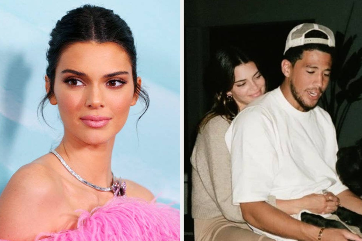 An Executive Producer For Keeping Up With The Kardashians Revealed Why Kendall And Kylie Didnt Appear As Much In The Show As They Got Older