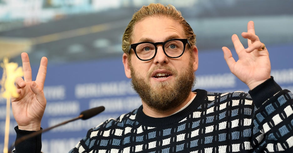 Jonah Hill's Latest Thirst Trap Left People Genuinely Confused Over His Age, And He Had The Best Reaction