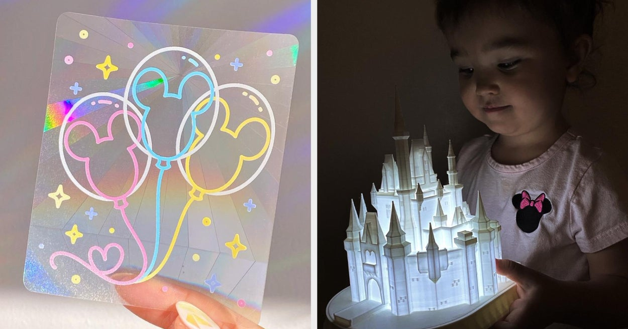 26 Things For People Who Would Rather Be At Disney World