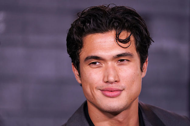 """Charles Melton From """"Riverdale"""" Hilariously Explained How He Was Responsible For A Misspelled Fan Tattoo"""