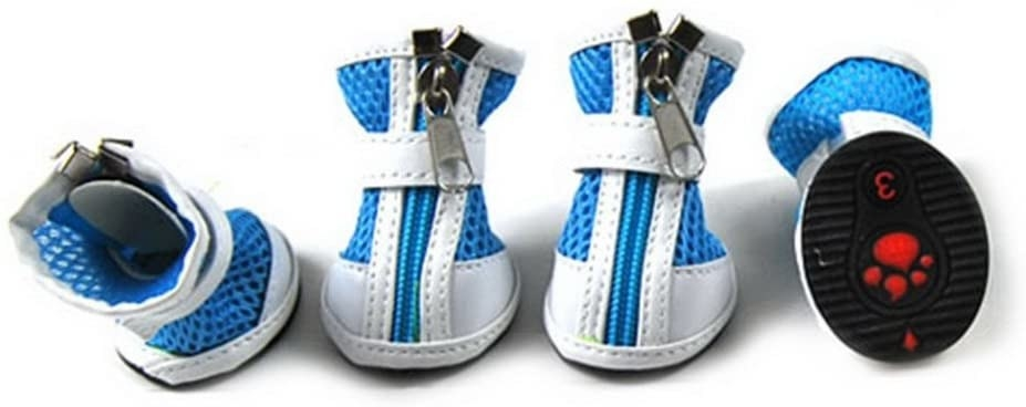 summer shoes for dogs