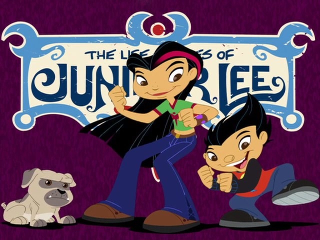 Picture of main characters; Monroe (Dog), Juniper (Girl), and Ray Ray (Boy)