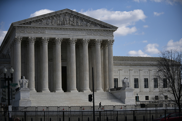 The Supreme Court Saved Obamacare Again By Throwing Out A Republican Lawsuit