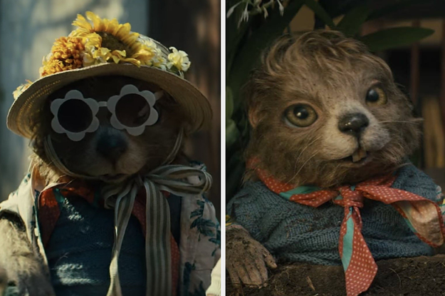 """Bobby The Groundhog From Netflix's """"Sweet Tooth"""" Is The Real Breakout Star"""