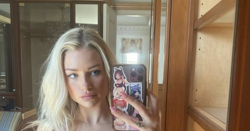 Lottie Moss Says Her Older Sister Kate Was A Major Factor In Her Decision To Join OnlyFans