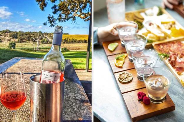 21 Adventures Around Australia Guaranteed To Get You Drunk