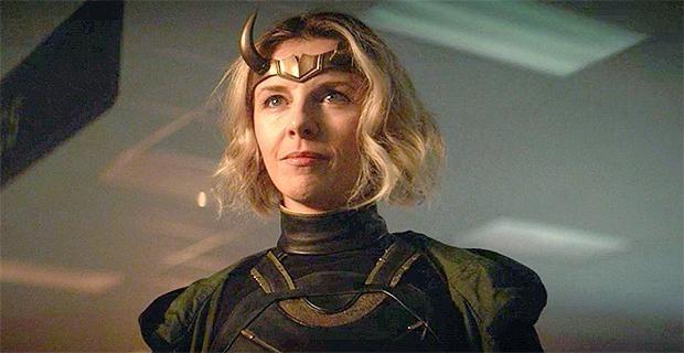Lady Loki or Enchantress?