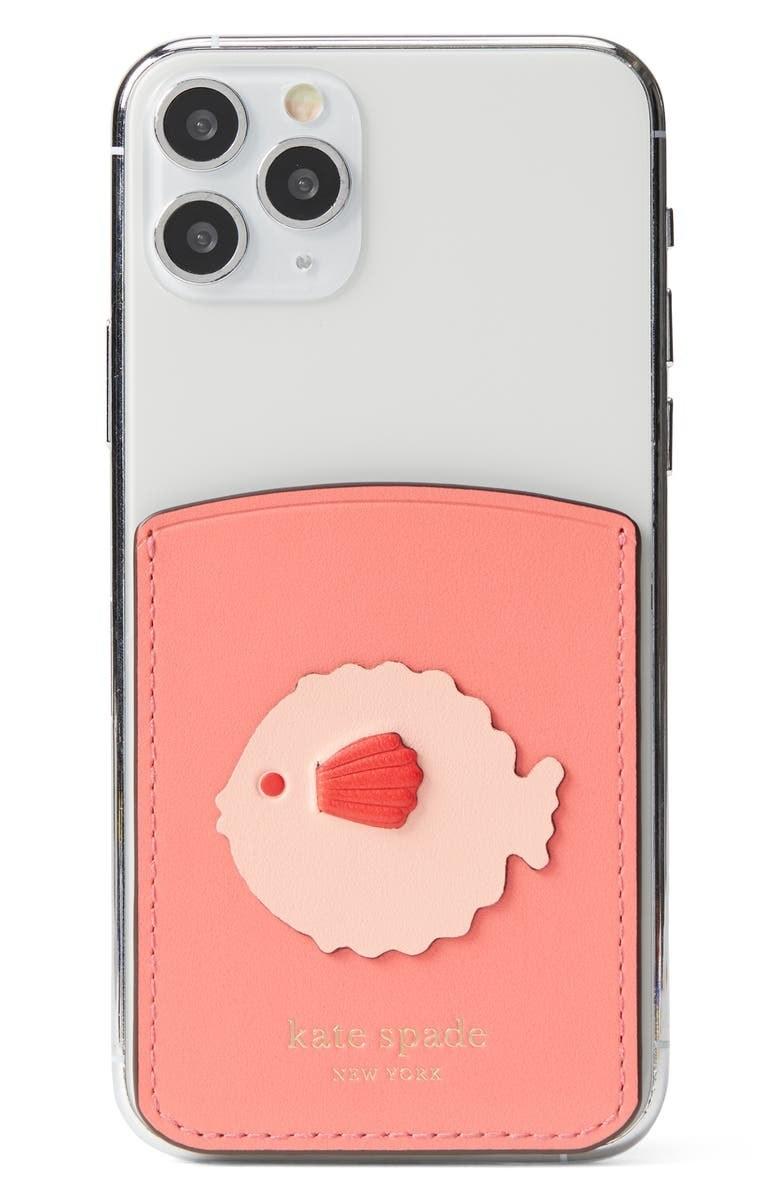the pink pocket