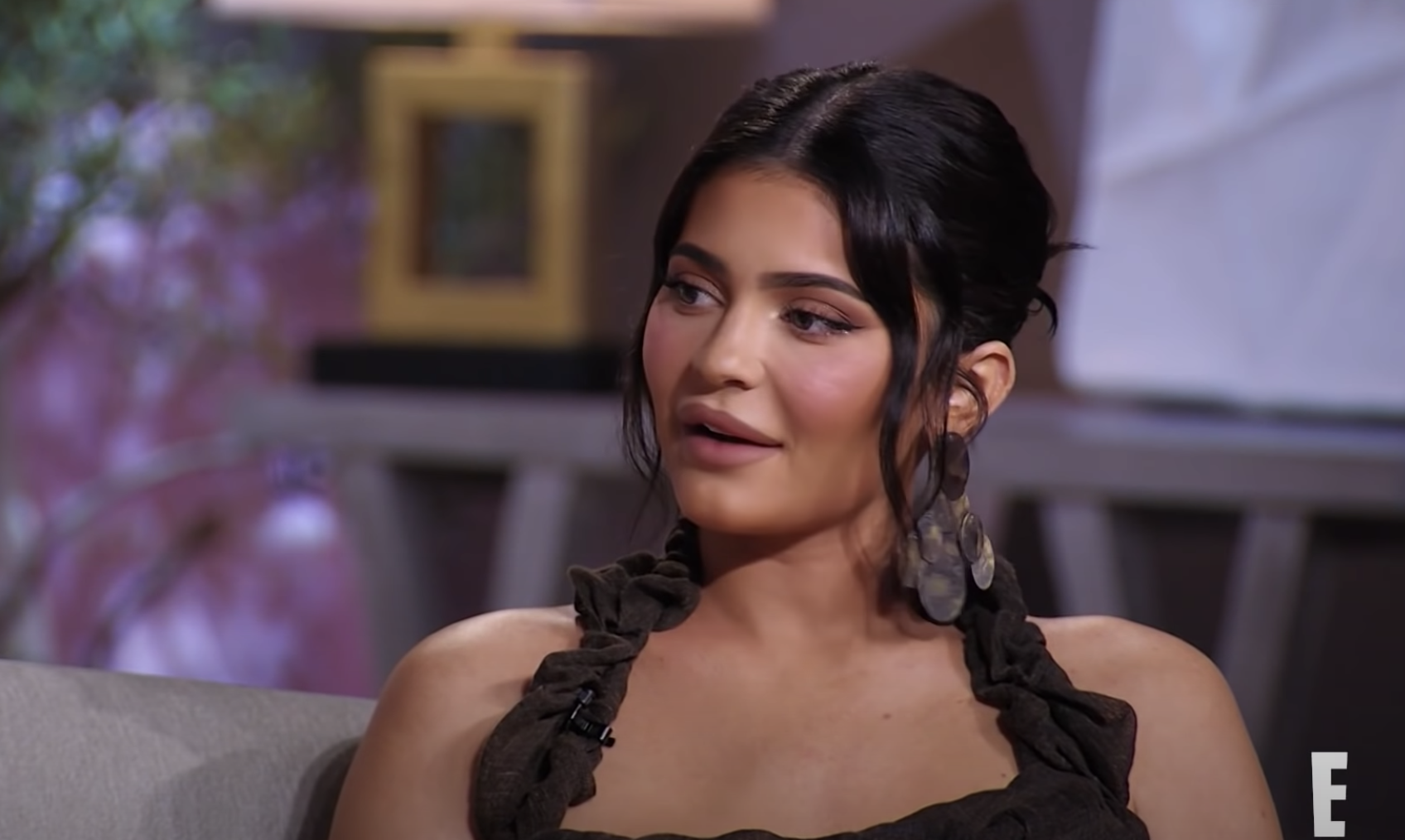 """A photo of Kylie from the """"KUWTK"""" reunion"""