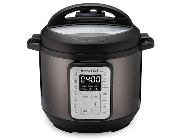 the instant pot