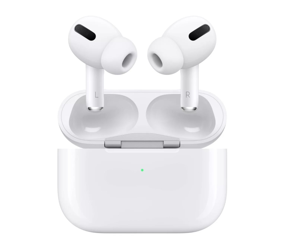 the airpods