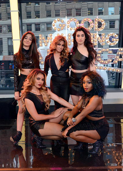"""""""Work From Home"""" singers"""