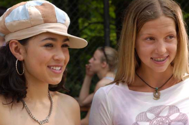 """Cassie Steele And Miriam McDonald Reunited On Instagram To Talk About """"Degrassi,"""" Their Friendship, And The Pressures They Felt As Young Actors"""