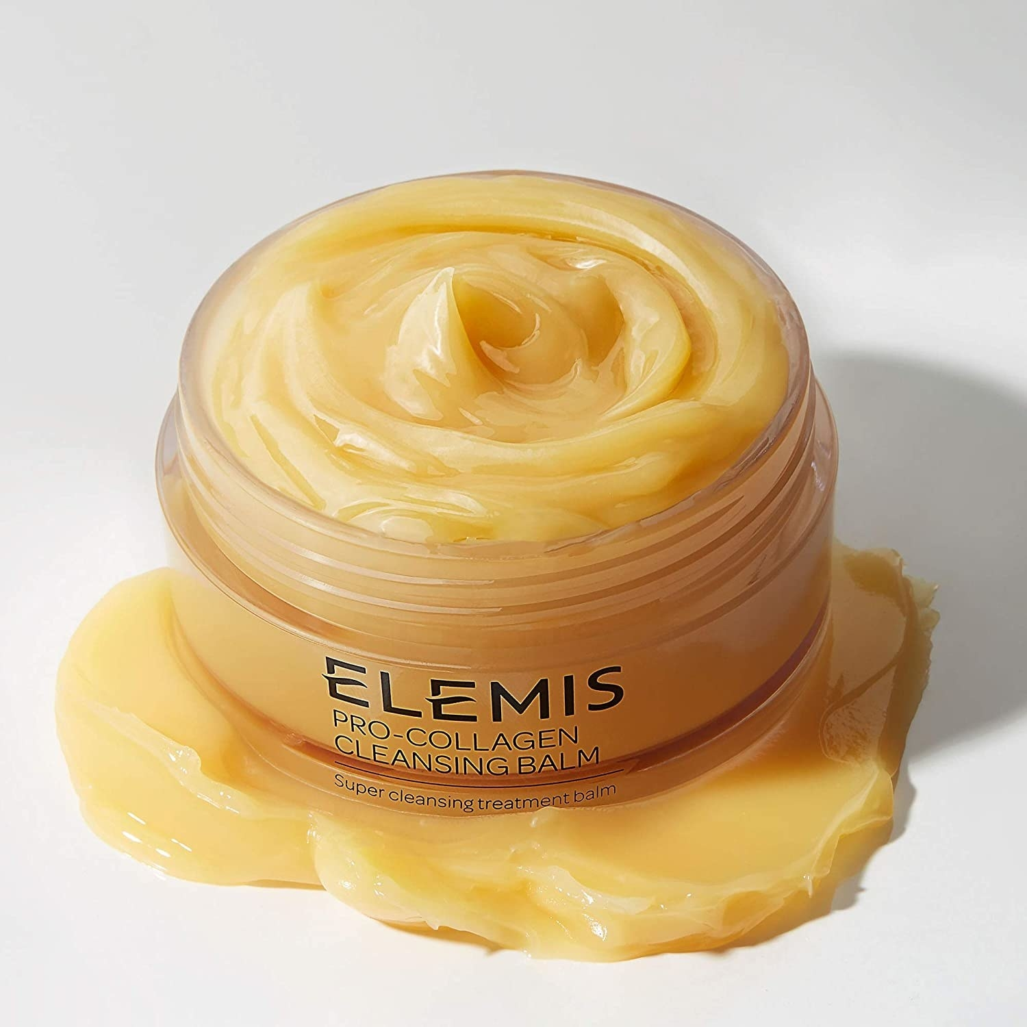 the jar of cleansing balm
