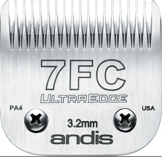 An image of a detachable blade for grooming