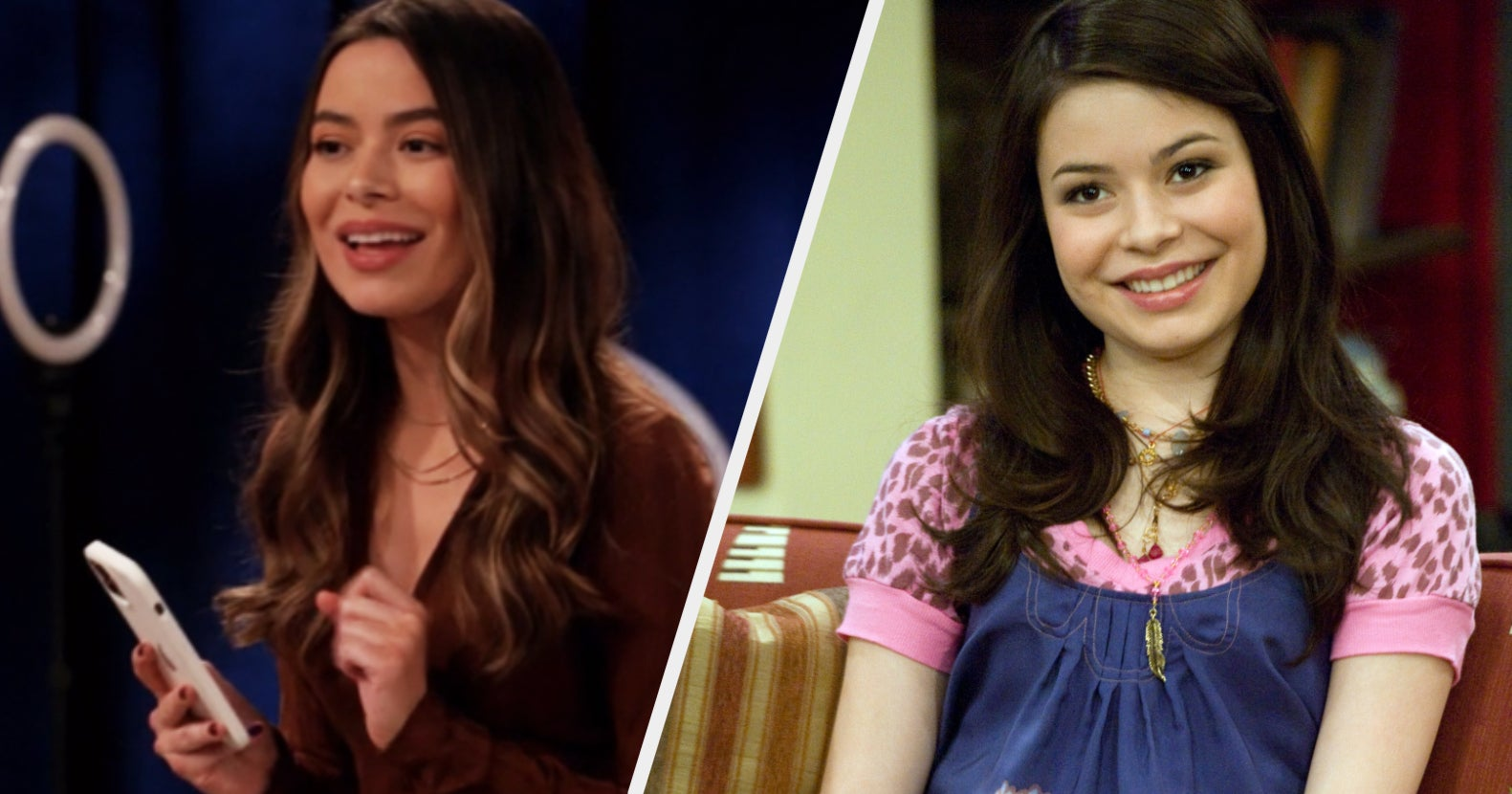 """Photo of 25 Of The Funniest Tweets About The New """"iCarly"""" Reboot"""
