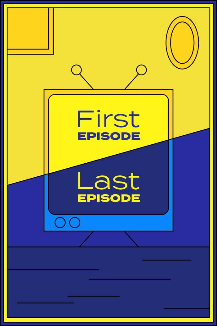 First Episode Last Episode banner