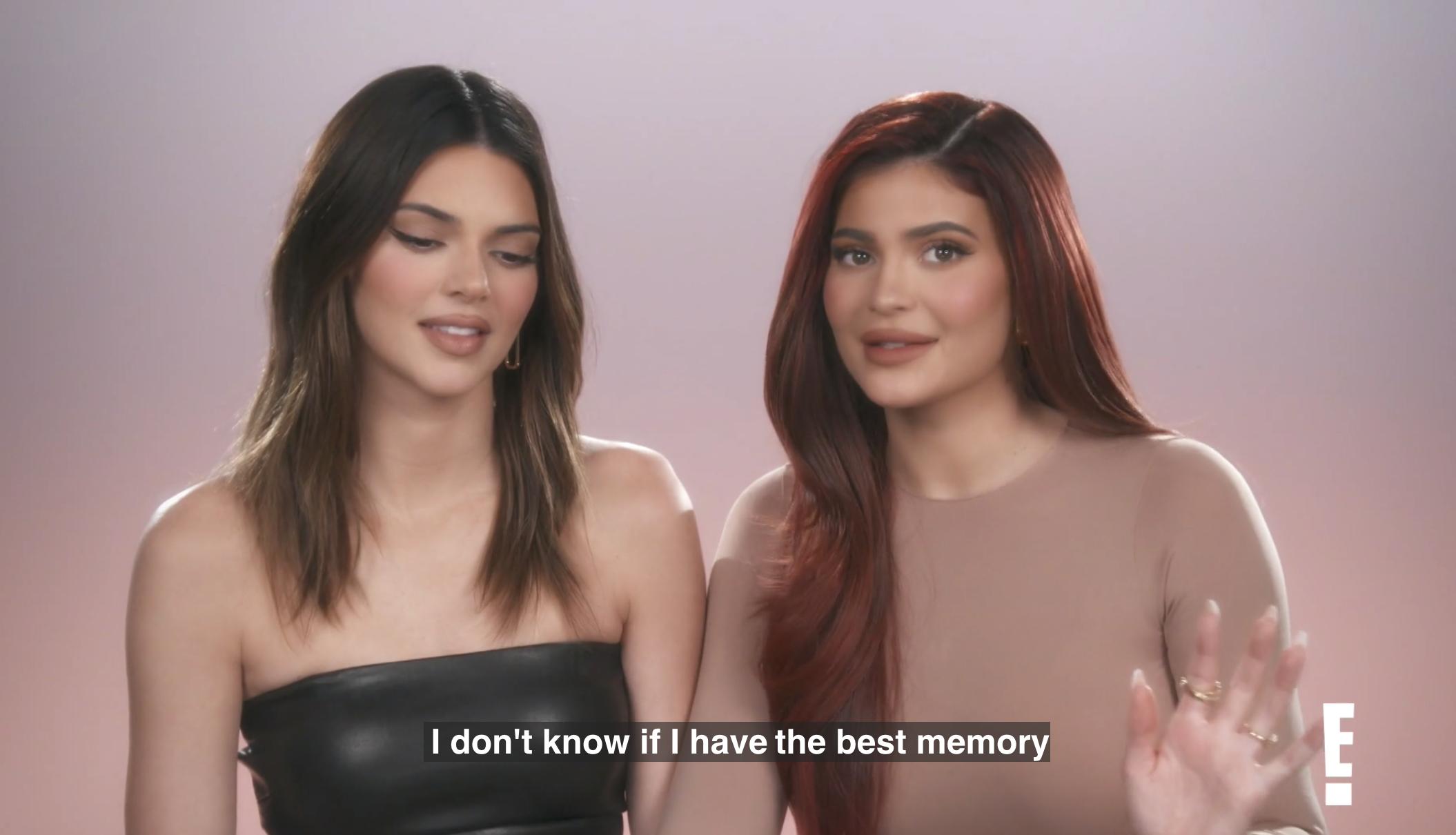 Kendall and Kyle testimonial