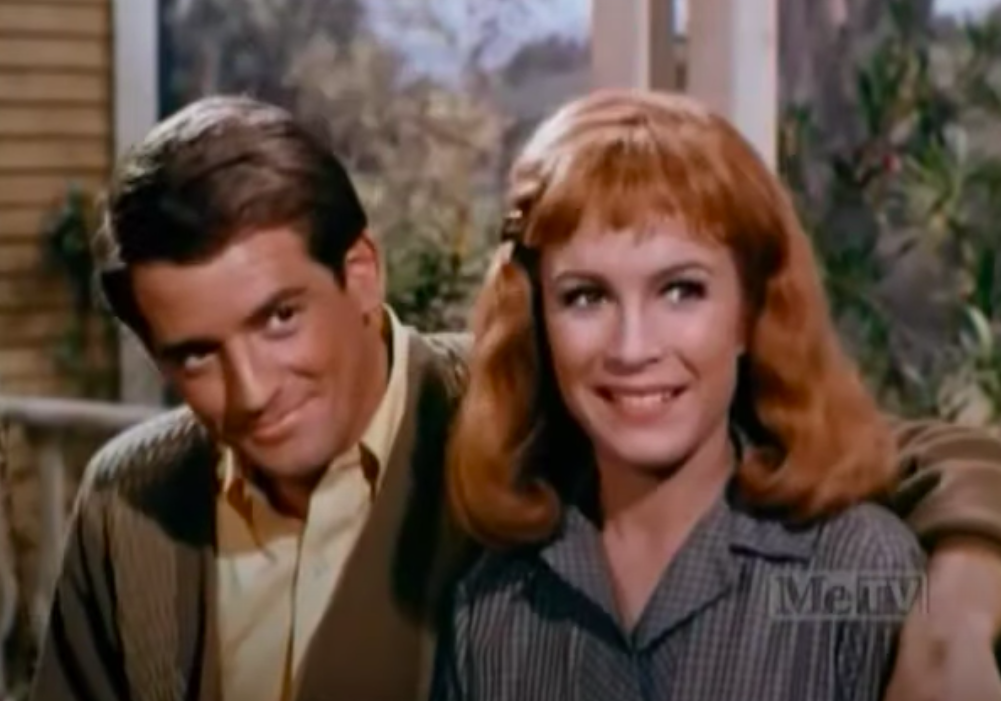 """actor who playedDr Royal Dunning on """"Another World"""" and actor who voicedJethrine Bodine in """"The Beverly Hillbillies"""""""