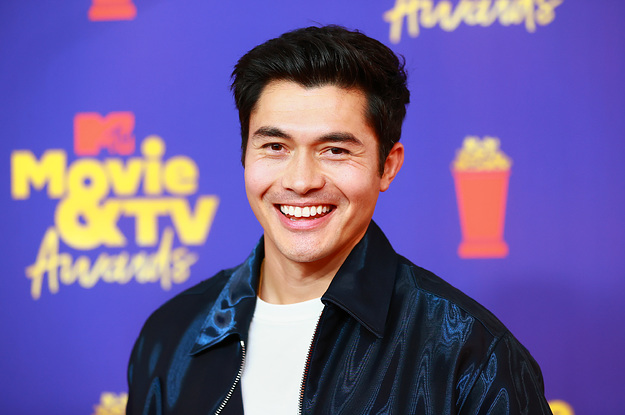 Henry Golding Talked About Fatherhood And Those Sleep-Deprived Newborn Days, And You Have To Hear It