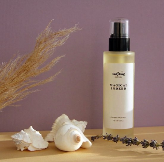 Magical Indeed Calming Face Mist by Ladybug Potions