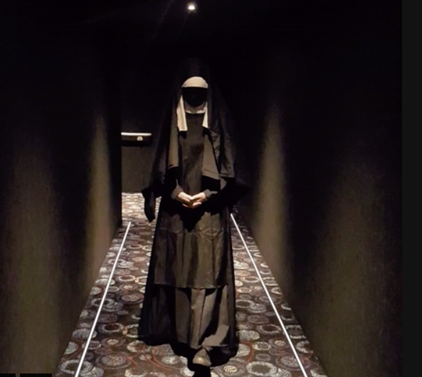 The Nun is part of the Conjuring franchise