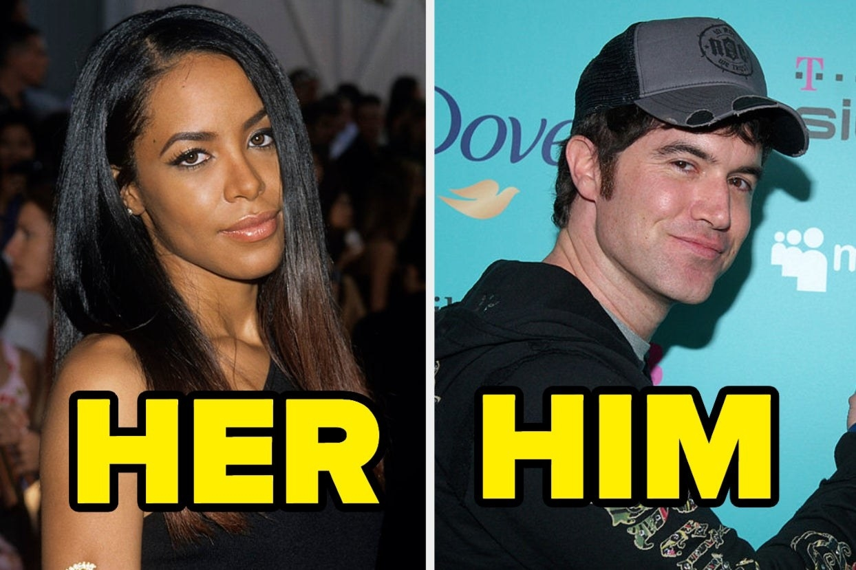 aaliyah and tom from myspace