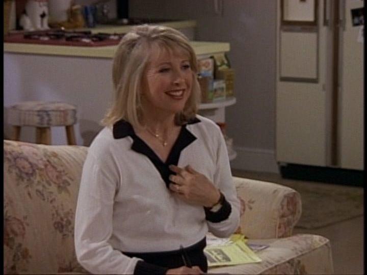 Phoebe's biological mother