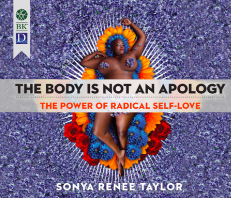 """""""The Body Is Not An Apology"""" book cover"""