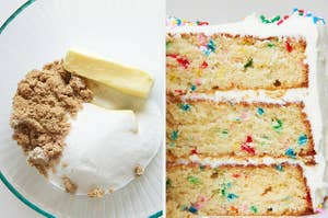 28 Uncomplicated Desserts That Little Kids Can Actually Help Make At Home